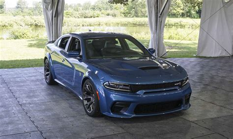 dodge charger widebody    auto expert