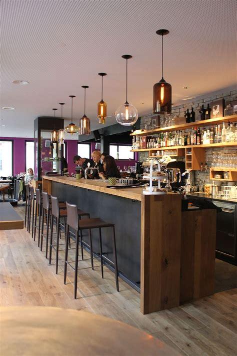 Modern design coffee shop menu. contemporary bar design - Google Search   Barras para restaurante, Diseño de barra de bar, Bares ...