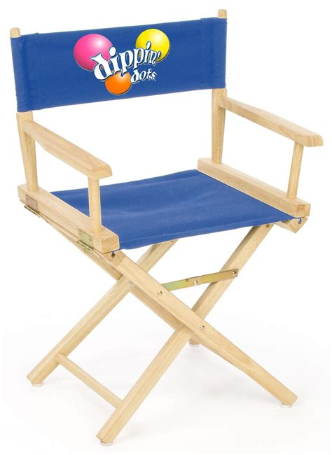 Personalized Directors Chair Canada by Foldable Director Chair Portable Furniture For Trade Shows