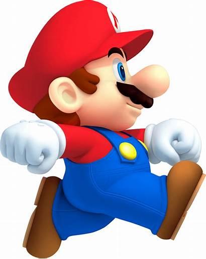 Mario Super Artwork Bros Characters Walking Enemies