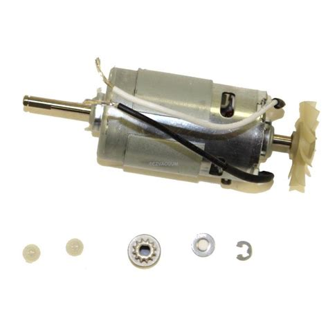 bissell proheat 2x steam cleaner brush roll motor 2036757 genuine