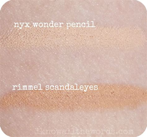 nyx wonder pencil light 31 best images about eyes nyx on pinterest brows taupe
