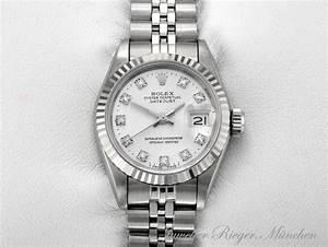 Luxusuhren Juwelier Mnchen Gebrauchte Uhren Hndler