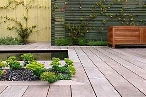 revgercom idees amenagement terrasse bois idee With idee amenagement jardin de ville 12 les 25 meilleures idees de la categorie escalier exterieur