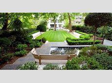 Sandstone Design Award winning garden design and