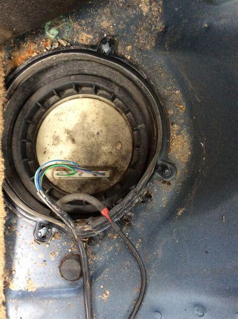 vxc finding  fuel pump control module volvo forums