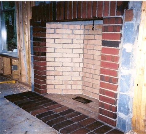 mattoni refrattari per camino i materiali impiegati nella costruzione dei caminetti