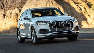 2020 Audi Q7 First Drive  Big Update Pays Off