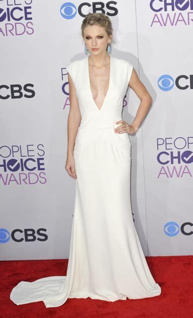 taylor swifts white  cut revenge dress reveals