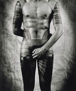 Pe'a tattooing – Samoans – Te Ara Encyclopedia of New Zealand
