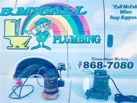 B. Mccall Plumbing