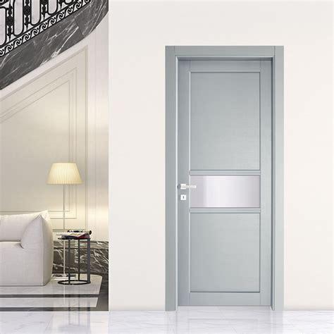 Porte Interne Moderne In Vetro by Porte Interne Alge Collection