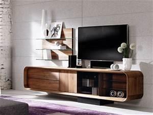 Domicil Möbel Outlet : meuble tv hifi haut ~ Orissabook.com Haus und Dekorationen