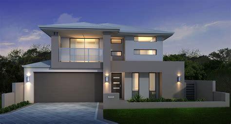 The Novus Two Storey Homes Homes Designs Mandurah