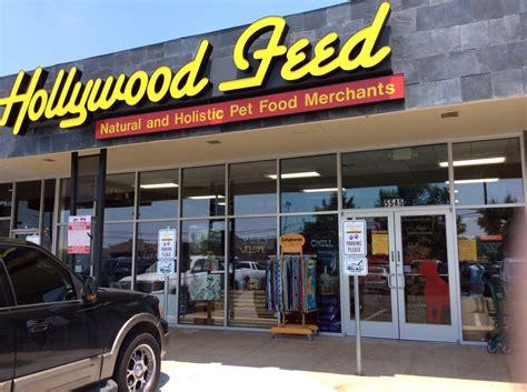 hollywood feed 26 dallas tx pet supplies