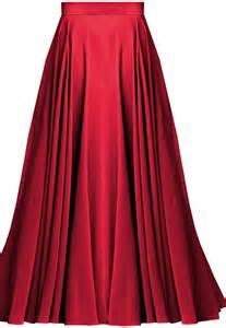 flowing circular satin maxi skirt elizabeth s custom skirts