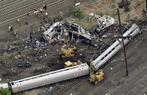 Crash reporting is one of the features of the new firebase that were announced at google i/o, 2016. NTSB to Release Documents in Amtrak Crash Investigation ...