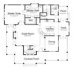 pictures one floor house plans with wrap around porch country farm house with wrap around porch floor plan
