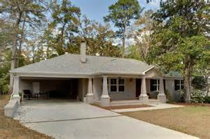 Photos And Inspiration Ranch Style House Remodel Ideas by Ranch House Renovation Traditional Exterior
