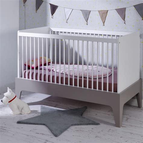 chambre bébé écologique chambre bébé elvi blanc elvilink01