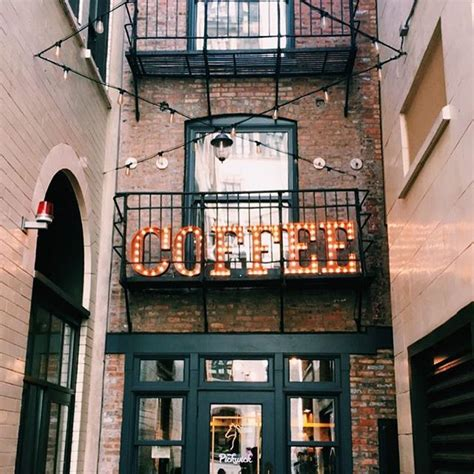 See more ideas about aesthetic coffee, coffee, coffee addict. I N S T A G R A M @EmilyMohsie | Coffee, Coffee shop ...