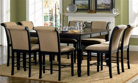 square dining table set kitchen tables square counter height dining set clearance