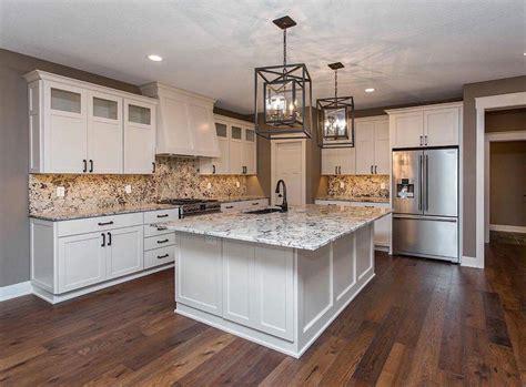 alaskan white granite countertops iowa remodels
