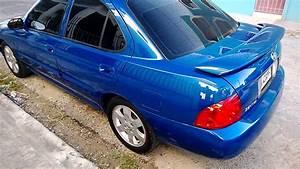 Nissan Sentra B15 2005 Kelvin Rivera Romana