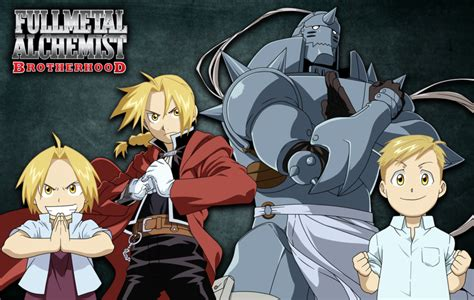 Anime Id Fullmetal Alchemist Brotherhood Metal Alchemist Brotherhood Anime Id Ancar