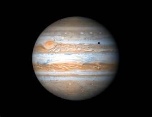 Cassini Full Jupiter   Sky Image Lab