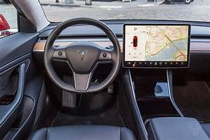 We drove a Tesla Model 3 around New York with MKBHD - The Verge