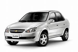 Chevrolet Classic - 2002  2003  2004