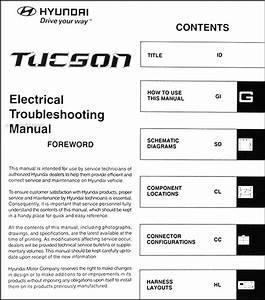 2013 Hyundai Tucson Service Manual