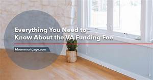 Everything You Need To Know About The Va Funding Fee