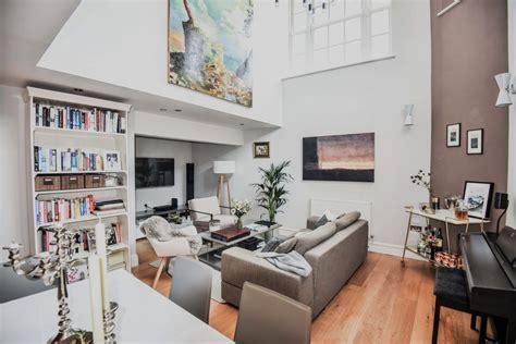 Home N Decor Magazine :  Julia's Scandi Chic Living Room In North