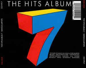 7 7 Cd : various the hits album 7 cd at discogs ~ Medecine-chirurgie-esthetiques.com Avis de Voitures