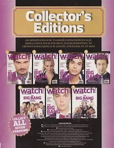 Big Bang Magazine : cbs watch magazine scans the big bang theory photo 8571620 fanpop ~ Melissatoandfro.com Idées de Décoration