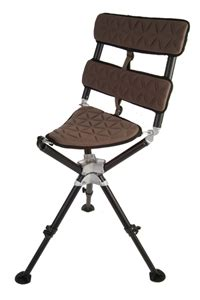 best ground blind chair 2008 ata top 10 list