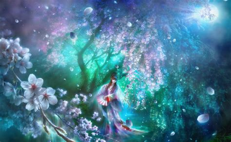 Animation Wallpaper - asian dreams animated wallpaper desktopanimated