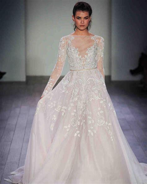 Hayley Paige Fall 2016 Wedding Dress Collection   Martha