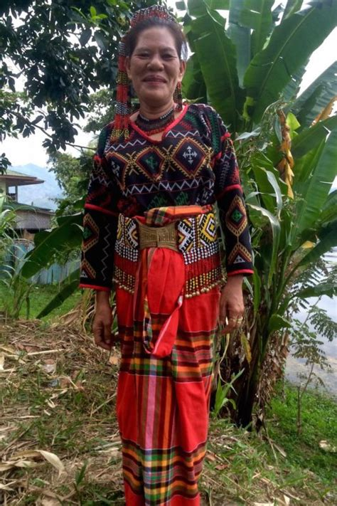 textile tribes of the philippines the tboli dream weavers haute culture