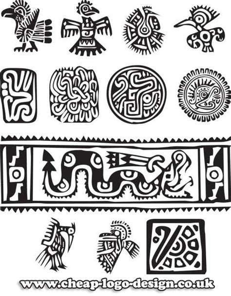 Ancient Filipino Symbols