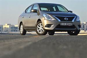 An overview of the Nissan Sunny 2019 UAE - YallaMotor
