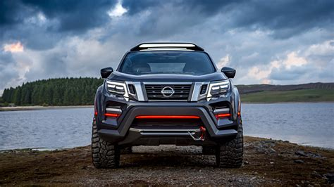 Nissan Navara 4k Wallpapers by Nissan Navara Sky Concept 4k Wallpapers Hd