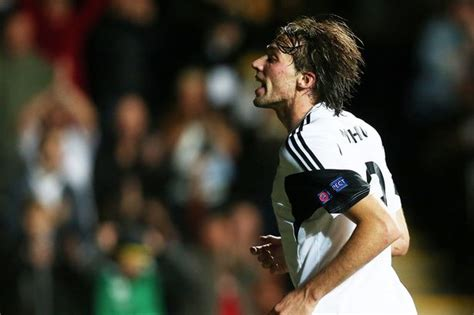 Michu - News, views, gossip, pictures, video - Mirror Online