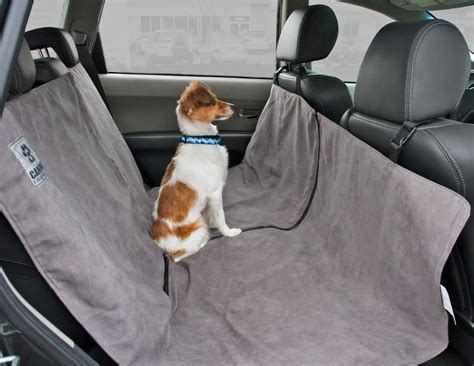 Amazoncom  Rc Pet Products Canine Car Seat Protector
