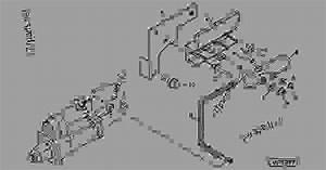 Fuse Link - Tractor John Deere 5105 - Tractor