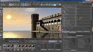 Best architectural rendering software virtual reality for Best architectural rendering software