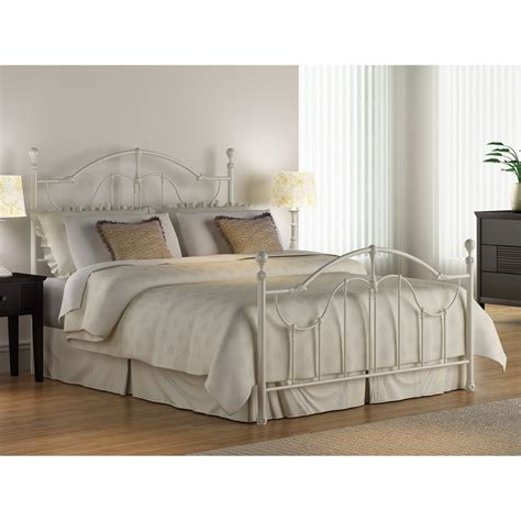 roxie antique white queen size bed overstockcom