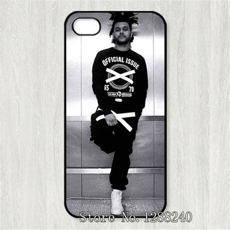 the weeknd phone the weeknd xo fashion original cell phone cover for